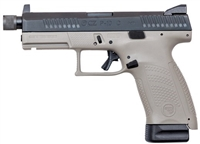CZ P-10C Urban Grey Threaded Tritium 91519 EZ PAY $48