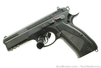 CZ Custom Shop SP-01 9MM 91765 EZ PAY $119