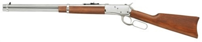 Rossi M92 Carbine 20: Stainless .357MAG 923572093 EZ PAY $56