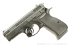CZ Model 75D Compact Alloy 9MM 99003 with RAIL