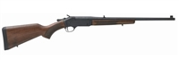 Henry Single Shot .223REM Walnut H015-223 NEW EZ PAY $36