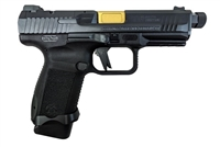 Canik TP9 Elite 9MM 18+1 Threaded HG4950-N EZ PAY $63
