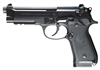 Beretta 92A1 9MM w/rail 92 J9A9F10