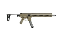 SIG MPX 9MM Carbine MPX-C-9-KM-T-FDE NEW EZ PAY $160
