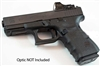 Glock 19 Gen4 GEN4 MOS Optics Ready
