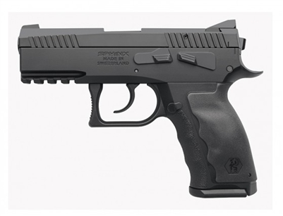 Sphinx SDP Compact 9MM