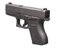 Glock 43 TALO AMERIGLO Night Sights 9MM UI4350501