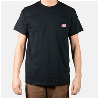 Ben Davis Short Sleeve Pocket Tee