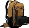 Carhartt Cargo Series Large Pack with 3 Can Insulated Cooler 520313