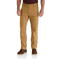 Carhartt Relaxed Fit Rugged Flex Rigby Double-Front Pant 102802