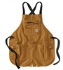 Carhartt Wildwood Weathered Duck Apron 103033