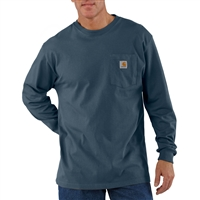 Carhartt Long Sleeve Pocket Shirt