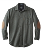 Pendleton Elbow Patch Trail Shirt AA032