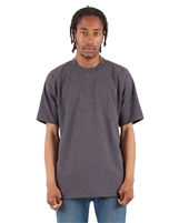 Shaka Max Heavyweight Short Sleeve Tee