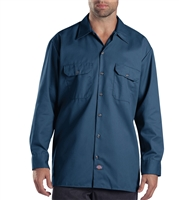 Dickies 574 Original Long Sleeve Work Shirt