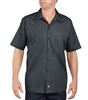 Dickies Short Sleeve Industrial Work Shirt LS535