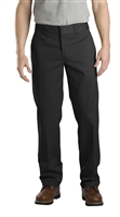 Dickies WP873 Slim Straight Twill Work Pant