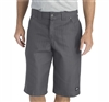 "Dickies 13"" Regular Fit Shadow Stripe Short WR878"