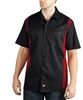 Dickies WS508 Short Sleeve Two-Tone Work Shirt