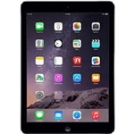 "Apple iPad Air 1 9.7"" Retina (16GB) Wi-Fi -  (Mid 2013) MD785LL/A Mint Condition"