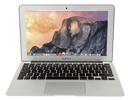 "Apple Macbook Air 11"" i5 1.6Ghz 4GB/64GB (Late 2011) MC968LL/A Excellent condition"