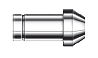 Reducing Port Connector | Tube Fittings