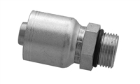 P43-MB - ORFS - crimp hose fittings sold by Titanfittings.com