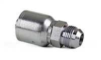 P43-MJ - JIC - crimp hose fittings sold by Titanfittings.com