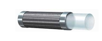 R14 Stainless Steel hose sold by Titanfittings.com