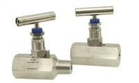 SDNV Standard Design Stainless Needle Valve sold by Titanfittings.com
