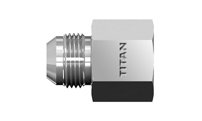 SS-2405 JIC Fitting sold by Titanfittings.com