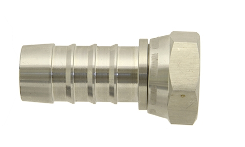 Hose Barb to JIC  sc 1 st  Titan Fittings : 10 32 barbed hose fitting - www.happyfamilyinstitute.com