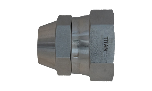 SS-WO-FBSPX BSP Swivel sold by Titanfittings.com