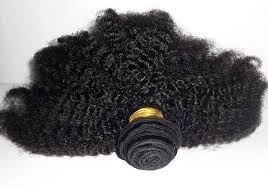 Brazilian Afro Kinky Curly Hair