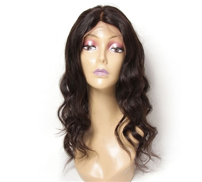 360 Virgin Body Wave Lace Closure