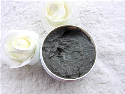 Dead Sea Mud Vitamin and Mineral Therapy