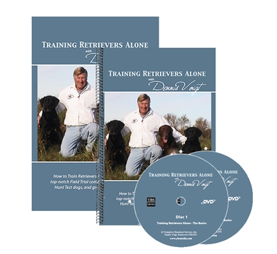 <!030>Training Retrievers Alone - Dennis Voigt