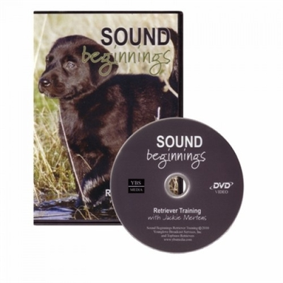 Jackie Mertens - Sound Beginnings Puppy Training