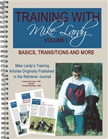 Training with Mike Lardy Volume I