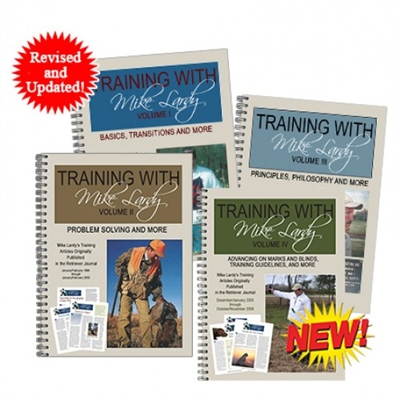 Special: Training with Mike Lardy Volumes 1 - 4