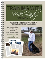 Training with Mike Lardy Vol. IV