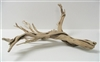 "Sandblasted Ghostwood (California Driftwood), 10-12"", case of fifteen (shipping included!)"