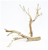 "Sandblasted Ghostwood (California Driftwood), 18"", case of twelve (shipping included!)"