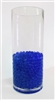 Aqua Beads Centerpiece Filler - Jelly Decor, Blue