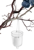 Hanging Votive Candle Holders (box of 12)