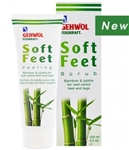 GEHWOL Soft Feet Scrub