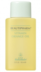 Dr Eckstein Beautipharm Vitamin Orange Oil Body Oil