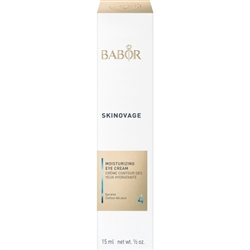 Babor Skinovage Moisturizing Eye Cream