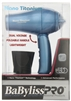 BaByliss Pro Nano Titanium Travel Dryer