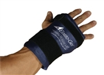 Hot/Cold Wrist Wrap Elasto-Gel
